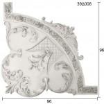 listwy gipsowe dekoracyjne sufitowe scianowe.45